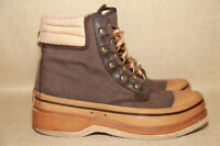 Tyler Durdan Fight Club Hodgkins Wading Boot size 9