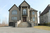**** FORECLOSURE Sold by bailiff. Luxury home with over 6000 sqf