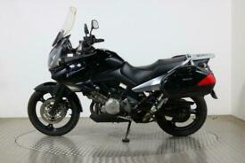 2008 08 SUZUKI V-STROM 1000 PART EX YOUR BIKE