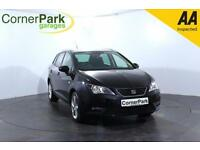 2014 SEAT IBIZA CR TDI SE ESTATE DIESEL