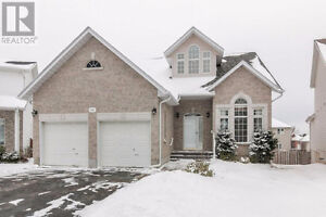 Spacious Luxury 2 Story 4 Bedroom Detached House for Rent