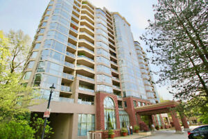 1 bd Apartment in the Greatest North Vancouver Concrete Building