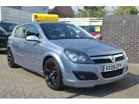 Vauxhall Astra 1.8i 16v ( Exterior pk ) SRi, 66k MILES, FULL S/HISTORY, 2 OWNER