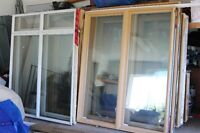 LARGE PELLA WINDOWS