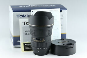 Tokina AT-X 16-28mm F2.8 (IF) PRO FX Lens for Nikon camera