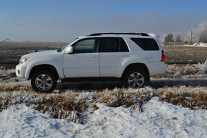 2006 Toyota 4Runner Limited V8