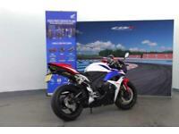 2011 Honda CBR600F 600 F Super Sports Petrol Manual