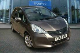 image for 2012 Honda Jazz 1.4 I-VTEC ES 5DR WITH LOW MILEAGE, FOLDING MIRRORS, AIR CON, MU