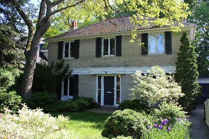 HOUSE FOR RENT - YONGE & ST. CLAIR - BENNINGTON HEIGHTS