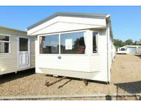 Static Caravan Mobile Home ABI Discovery 37x12ft 3 Beds SC7304