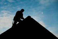 ASPHALT & FLAT ROOFING  - REPAIRS & MAINTENANCE - FREE ESTIMATES