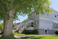Beautiful West End Halifax Flats or Family Home - Andrew Murray