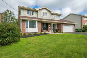 Sought After Ridgevale in Bedford!