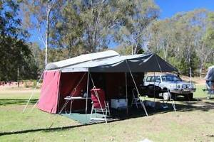 Lifestyle Off Road Camper Trailer Sunnybank Brisbane South West Preview