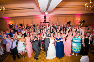 DJ services for your Perfect Wedding