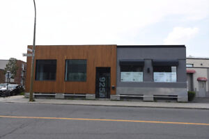 Renovated Commercial Office Beaumont 4000 square feet + parking