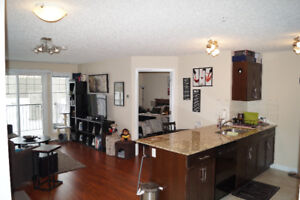 Pet Friendly Condo for Rent in Sherwood Park