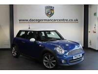 2012 12 MINI HATCH COOPER 1.6 COOPER LONDON 2012 EDITION 3DR 120 BHP