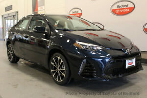 WTB 2014-2019 Toyota Corolla Winter tires and Rims