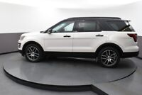 Miniature 3 Voiture American used Ford Explorer 2017