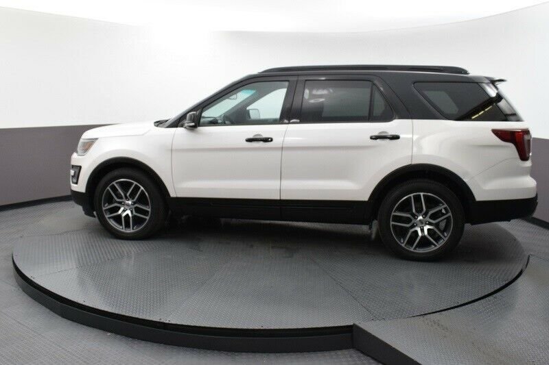 Image 3 Voiture American used Ford Explorer 2017