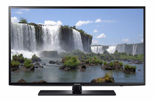 Samsung UN60J6200 60-Inch 1080p Smart LED TV 120MR NEUVE