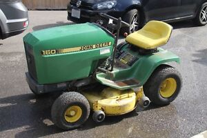 John Deere 400 Buy Amp Sell Items Tickets Or Tech In