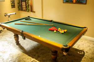 Dufferin Pool Table Buy Amp Sell Items Tickets Or Tech In
