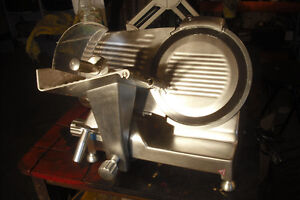 """10"""" Commercial Eurodib Electric Meat & Cheese Slicer"""
