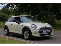 2014 Mini Mini 1.2 ( 102bhp ) ( s/s )One NEW SHAPE MINI £20 ROAD TAX