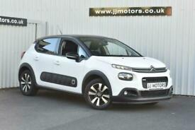 image for 2017 Citroen C3 Flair 1.2 PureTech **FREE 12 Months Warranty - Approved Used**