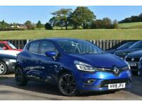 2018 Renault Clio 1.5 dCi Dynamique S Nav (s/s) 5dr Hatchback Diesel Manual