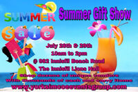 Innisfil summer gift show