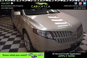 2011 Lincoln MKT EcoBoost-LEATHER**NAVI**HEATED SEATS