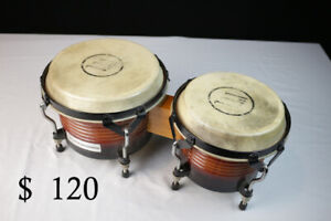 Plusieurs percussions