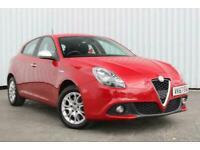 2017 Alfa Romeo Giulietta 1.4 TB MULTIAIR SUPER 5DR Hatchback Petrol Manual