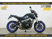 2013 63 YAMAHA MT ALL TYPES OF CREDIT ACCEPTED