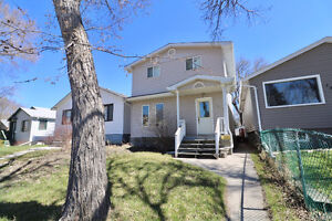 1439 CONNAUGHT STREET, Great House at a Great Price!!!