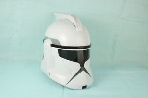2008 HASBRO STAR WARS CLONE STORM TROOPER VOICE CHANGING