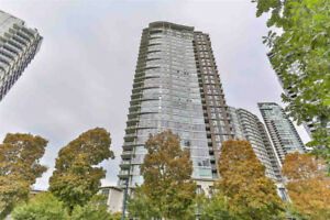 Vancouver Downtown Yaletown 2 Bed 2 Bath Amazing Ocean View Apt