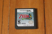 Zelda Spirit Tracks - Nintendo DS