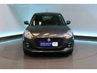 2020 Suzuki Swift 1.2 Dualjet MHEV SZ-T (s/s) 5dr Hatchback Petrol/Electric Hybr