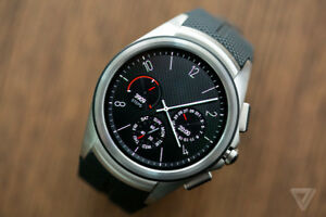 LG Urbane 2nd Gen! Android 2.0! Unlocked Smartwatch!