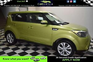2016 Kia Soul EX - LOW KMS**KEYLESS ENTRY**BLUETOOTH