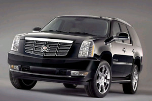 Looking for a Escalade 2007 or newer