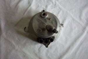 classic vw 1961-67 vw bug or bus speedometer in km/h Cambridge Kitchener Area image 3