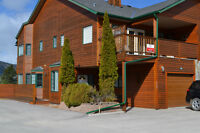 Privately Owned - Fairmont Hot Springs - 2 Story