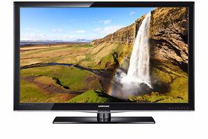 Samsung 40''POUCES, LN40C540 LCD TV 1080p 4 X HDMI USB