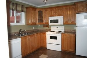 available November 1, spacious 3 Bedroom House for rent