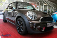 "MINI Mini Cooper S ""hot Chocolate""voll."